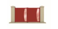 Medley-red